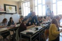 """Открытие выставки """"Русское раздолье"""" в Словении"""