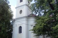 Церковь города Ришновце